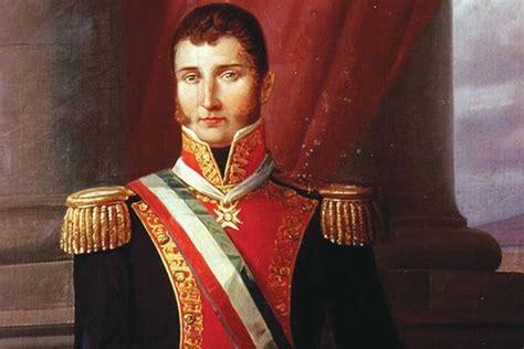 27 De Septiembre De 1821 Iturbide Realiza La | 27 de ...