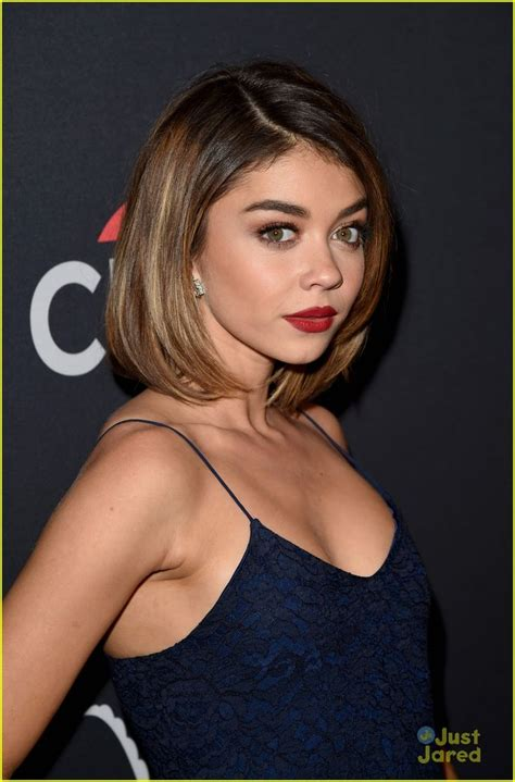 271 best Sarah Hyland images on Pinterest