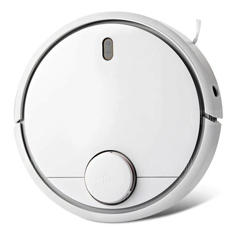 $279 with coupon for Original Xiaomi Mi Robot Vacuum 1st ...