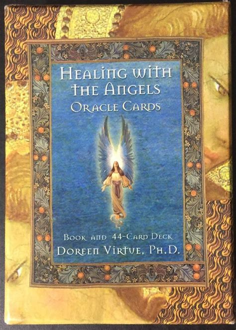 28 best Doreen Virtue Angel Cards images on Pinterest ...