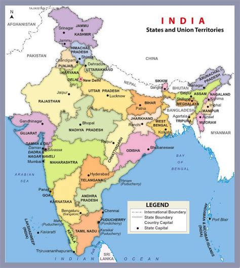 28 best images about Maps on Pinterest | Goa, Tourist ...
