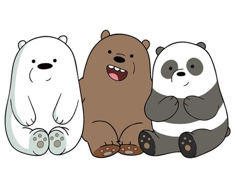 28 Vetores Ursos sem Curso em Corel Draw (.cdr) download ...
