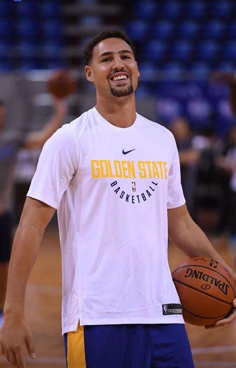 294 best Klay Thompson images on Pinterest | Basketball ...