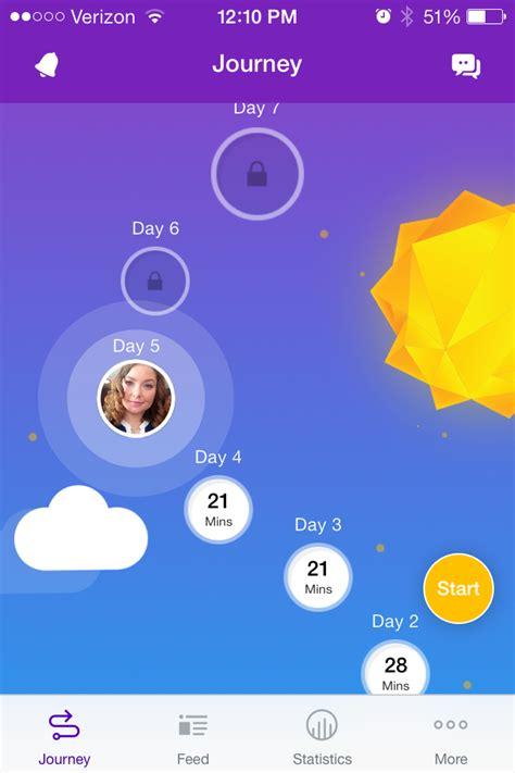 3 apps para meditar y los beneficios de la relajación ...
