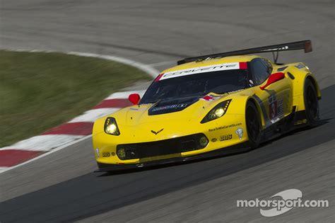 #3 Corvette Racing Chevrolet Corvette C7.R: Jan Magnussen ...