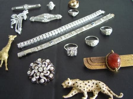 3 Day Antique/Estate Jewelry Sale at Airport Plaza ...