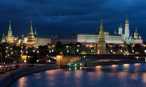 3 Days in Moscow – Itinerary: What to Do, How to Get ...
