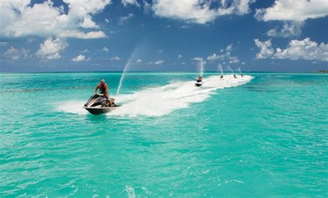 3 Days on the Water in Bermuda // Go To Bermuda