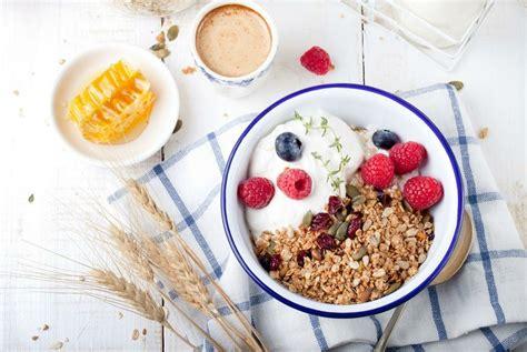 3 Desayunos saludables con avena | Cocina