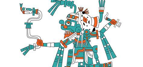3 Dioses de los mexicas que te asombrarán | ¡Conócelos!