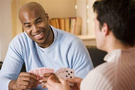 3 Divertidos Juegos De Cartas Para Dos Personas