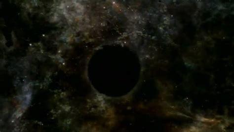 3. Els Forats Negres - Una hora dedicada a l'Univers
