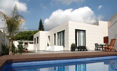 3 Empresas de casas prefabricadas recomendadas  con 5 ...