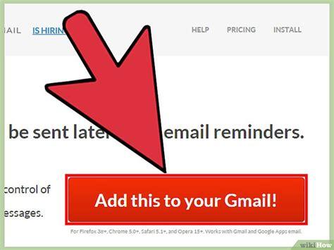3 formas de cancelar el envío de un correo en Gmail