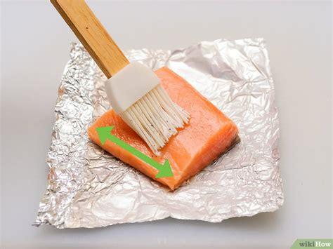 3 formas de cocinar salmón congelado - wikiHow