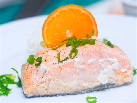 3 formas de cocinar salmón - wikiHow