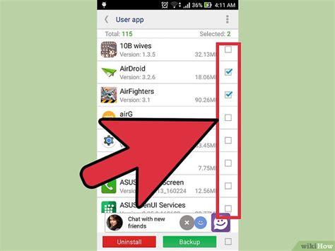 3 formas de eliminar los juegos móviles en Android