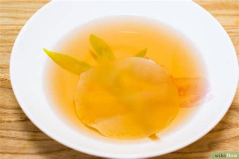 3 formas de hacer té de kombucha   wikiHow