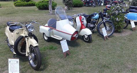 3° Gran Encuentro de Motos Antiguas y Clásicas - Felicia ...