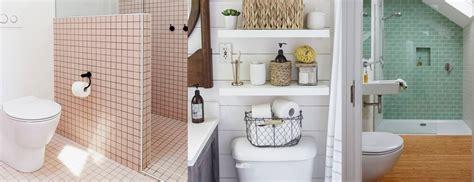 3 Ideas para decorar baños pequeños | TBP