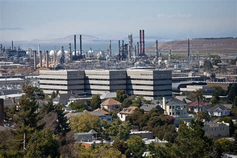 $3 Million in Chevron's Political Committee War Chest ...