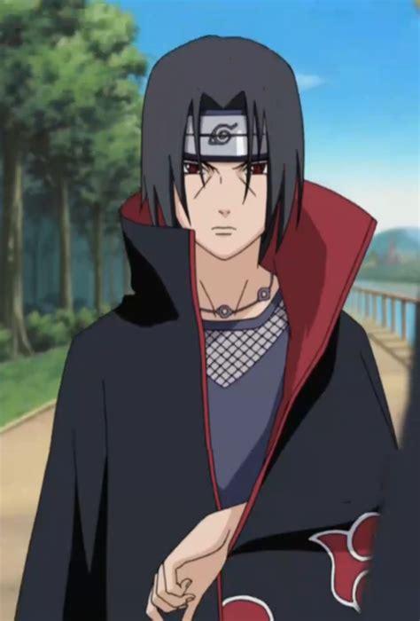 3 Personajes de Naruto que no vendieron humo - Taringa!