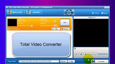 3 Programas para convertir videos pesados a livianos ...