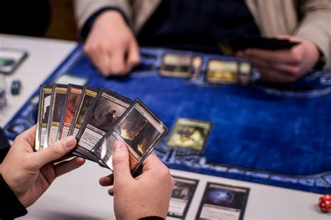 3 Reasons Why You Should Play Magic the Gathering