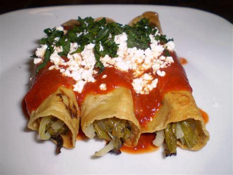 3 recetas con nopales: nutritivos y muy mexicanos   Mujer ...