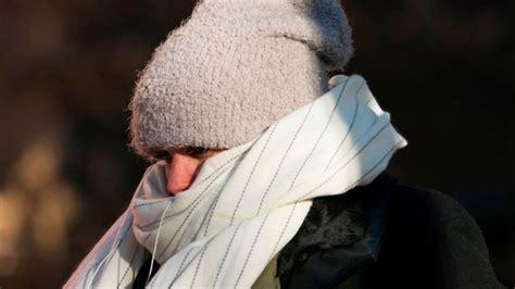 3 récords de las extremas temperaturas que golpean a EE.UU ...