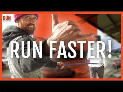 3 Running Exercises to Get Faster! | Doovi