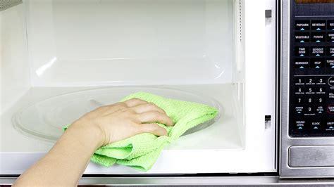 3 sencillos tips para limpiar el microondas » MN Del Golfo