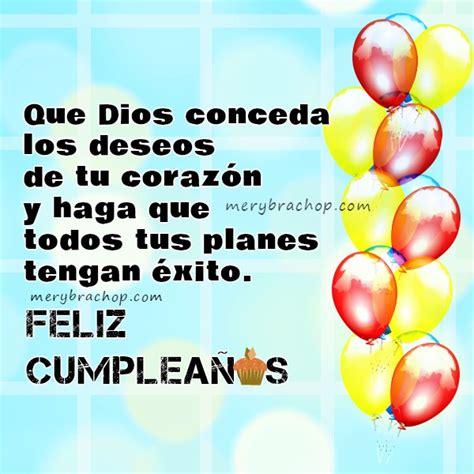 3 Tarjetas Cristianas de Cumpleaños con Bendiciones ...