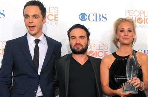 3 Top Stars of 'Big Bang Theory' Finally Settle on Salary ...