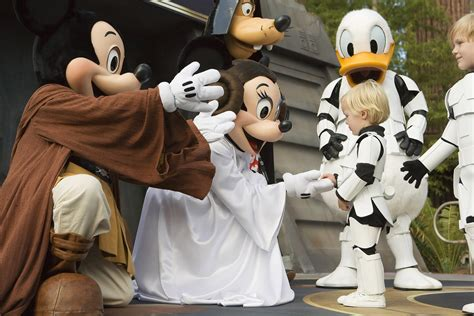 3 Unexpected Consequences of Building Star Wars Land at ...