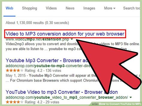 3 Ways to Convert YouTube to MP3   wikiHow
