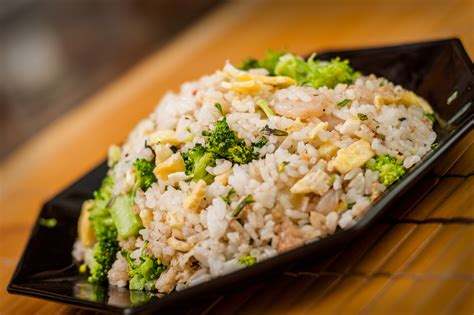 3 Ways to Cook Shrimp Fried Rice   wikiHow