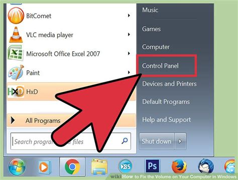 3 Ways to Fix the Volume on Your Computer in Windows - wikiHow