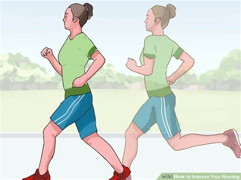 3 Ways to Improve Your Running   wikiHow