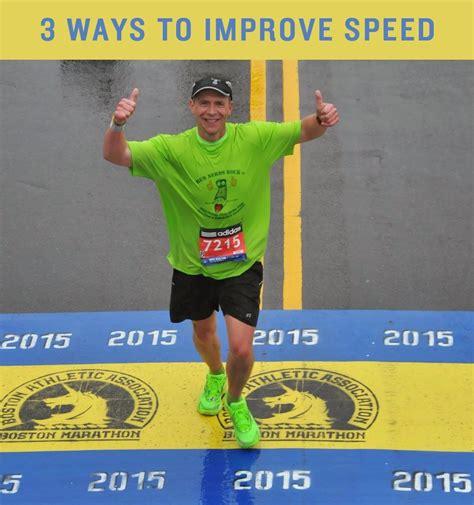 3 Workouts to Improve Running Speed [SPIbelt]