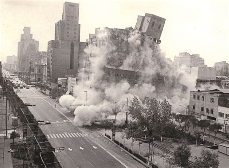 30 años del sismo que generó en México una solidaridad ...