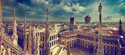 30+ beautiful Milan Wallpapers Free Download in HD: The ...