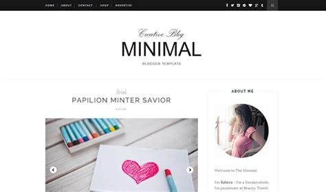 30 Best Free Blogger Templates 2015 | Themexpose