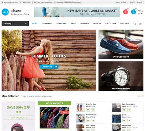 30+ Best Free WooCommerce Responsive WordPress Themes 2016