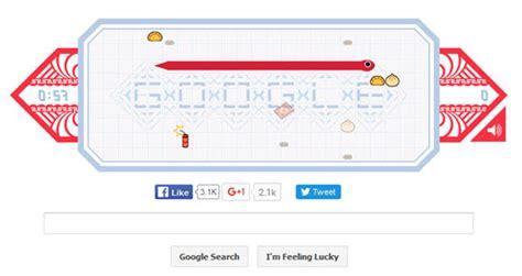 30+ Best Google Gravity Tricks, Hidden Easter Eggs and Games