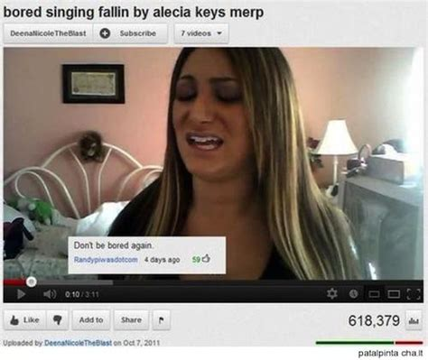 30 Best YouTube Comments Of 2012 | SMOSH