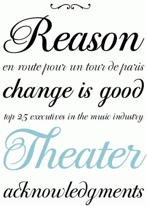 30 brillantes tipos de letra para el diseño corporativo ...
