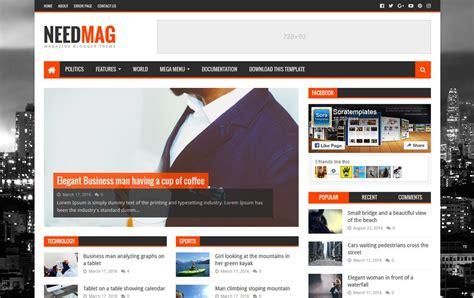 +30 En iyi Seo Uyumlu Ücretsiz Blogger Temaları ...