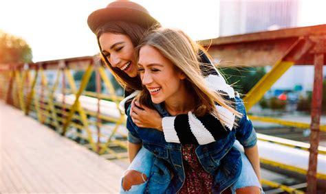 30 frases de mejores amigas que te enseñan el valor de la ...