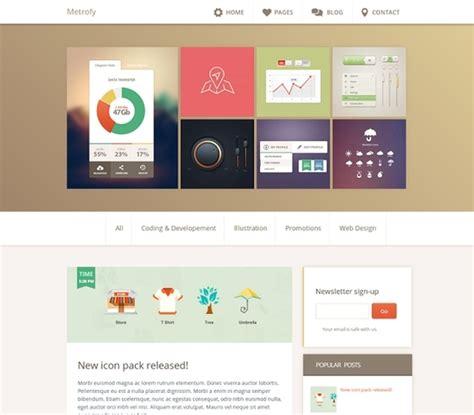 30 Free Blogger Templates 2014   Webdesigncone